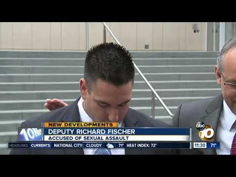San Diego Deputy Accused Of Sexual Assault Speaks, Denies Allegations