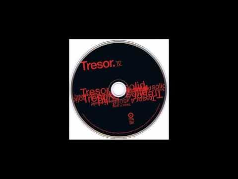 Joey Beltram - Instant (Juan Atkins Remix 2) [Tresor 63] (1997)