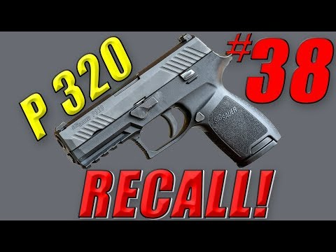 SIG Sauer P320 Fail: Drop Safe or Not?!? Hank Strange Who Moved My Freedom Podcast Episode 38