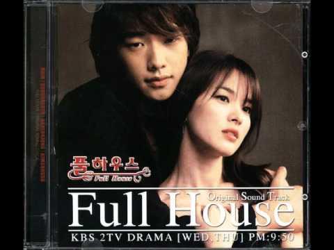 Forever ( Instrumental ) - Full House OST