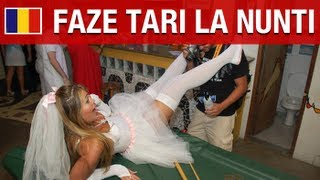 FAZE COMICE LA NUNTI 2012 #FazeTariComice