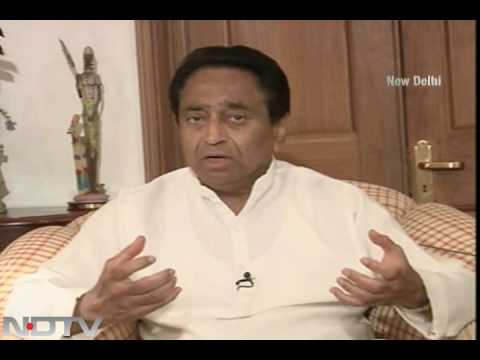 Kamal Nath wins from Chhindwara, MP