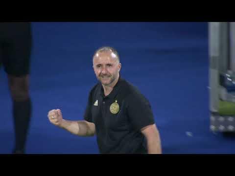 Tanzania v Algeria Highlights - Total AFCON 2019 - Match 30