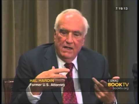 "C-SPAN2/BookTV: Discussion on ""Coup"" by Keel Hunt"