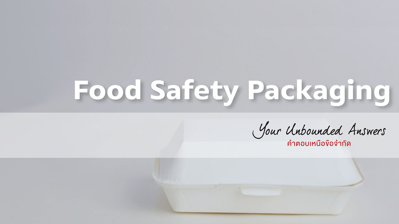 scg packaging food safety packaging for the health conscious