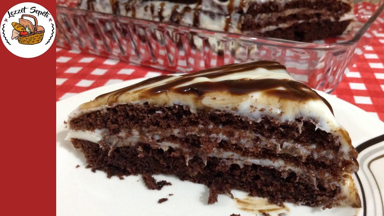 Kakaolu Pasta Tarifi