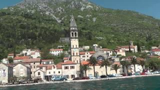 Western Balkans 2012(This video shows the following tourist attractions: Mariazell, Varazdin, Jajce, Mostar, Blagaj, Kravice Falls, Ostrog monastery, Sveti Stefan, Kotor, Perast, ..., 2014-10-28T18:35:00.000Z)