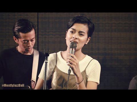 Indra Lesmana & Friends ft. Eva Celia - Buah Hati @ Mostly Jazz in Bali 25/09/2016 [HD]