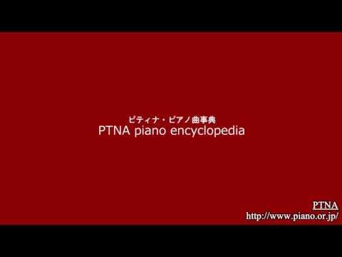 H.ヴィエニャフスキ: オベルタス,Op.19-1 vn.島根恵:MegumiShimane