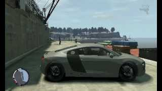 grand theft auto episodes from liberty city on hd 8750m amd a8 4500m
