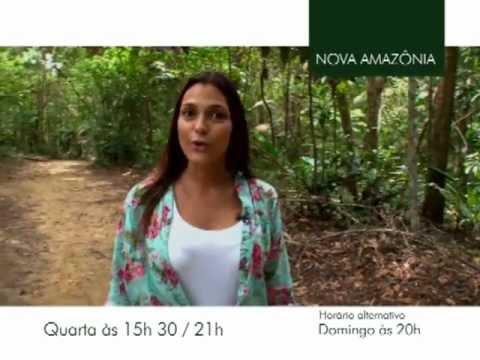 NOVA AMAZÔNIA [Chamada - Consumo Consciente II]