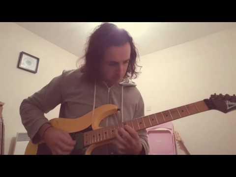 White Lion-Tell me  (solo)