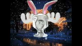 Official Moose Mug Commercial