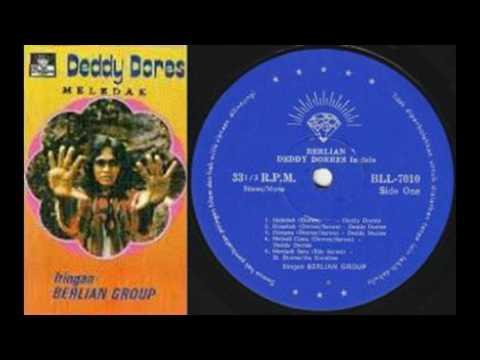 Deddy Dores - Dosakah
