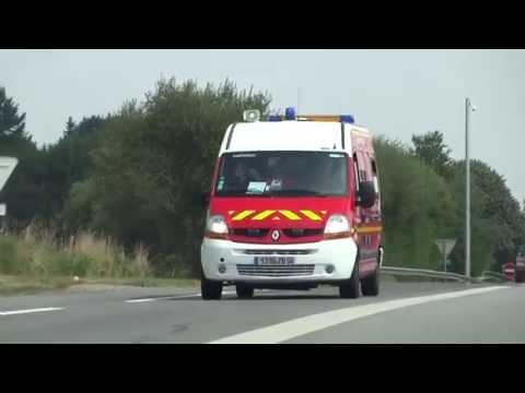 [1080HD] accident de la circulation ,route nationale 166 (RN166)