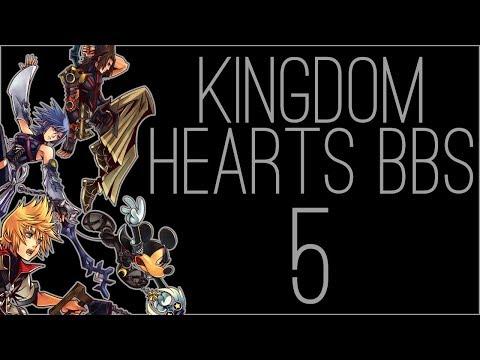 『RSS』Kingdom Hearts: Birth by Sleep (Part 05)