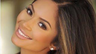 ✿✿Красивый макияж в домашних условиях✿✿(Видео урок: Красивый макияж в домашних условиях Любая женщина всегда хочет выглядеть привлекательно. Один..., 2015-09-26T15:06:15.000Z)