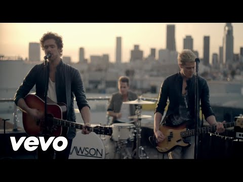 Lawson - When She Was Mine