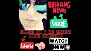 Funniest Car & Bike Video HD