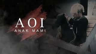 Aoi bukan salah gue| (official video liric)