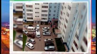 1,5 годовалый ребенок выпал из окна многоэтажки в Челябинске