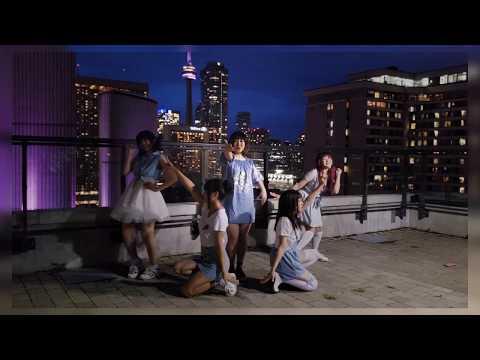 [ACT102] I☆Ris / Memorial - Yuki's Graduation【Dance Cover 踊ってみた 】