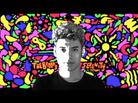 Tae Brooks - Serenity (Audio)