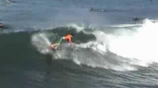 RINCÃO BEACH - FREESURF NA PLATAFORMA NORTE