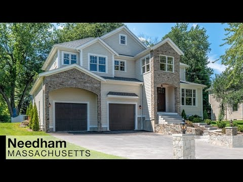 Video of 120 Jarvis Circle | Needham, Massachusetts real estate & homes by Cliff London