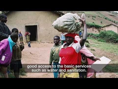 WHO: Universal health coverage in Rwanda