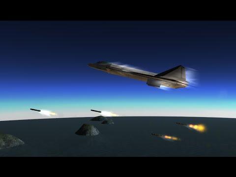 ksp 1.0.4 a future al around fighter vtol plane (THE F10.000)