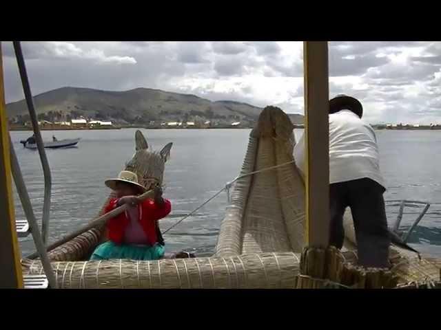 Езерото Титикака 3