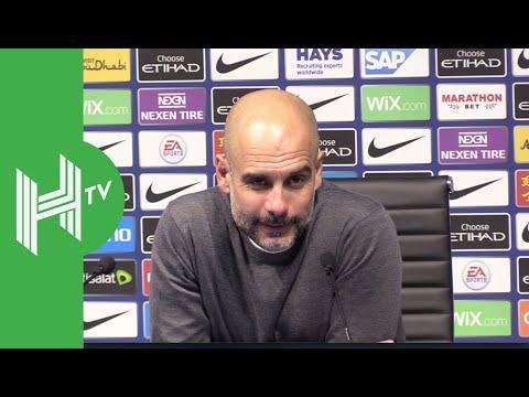 Pep Guardiola: I screamed at Kompany not to shoot!