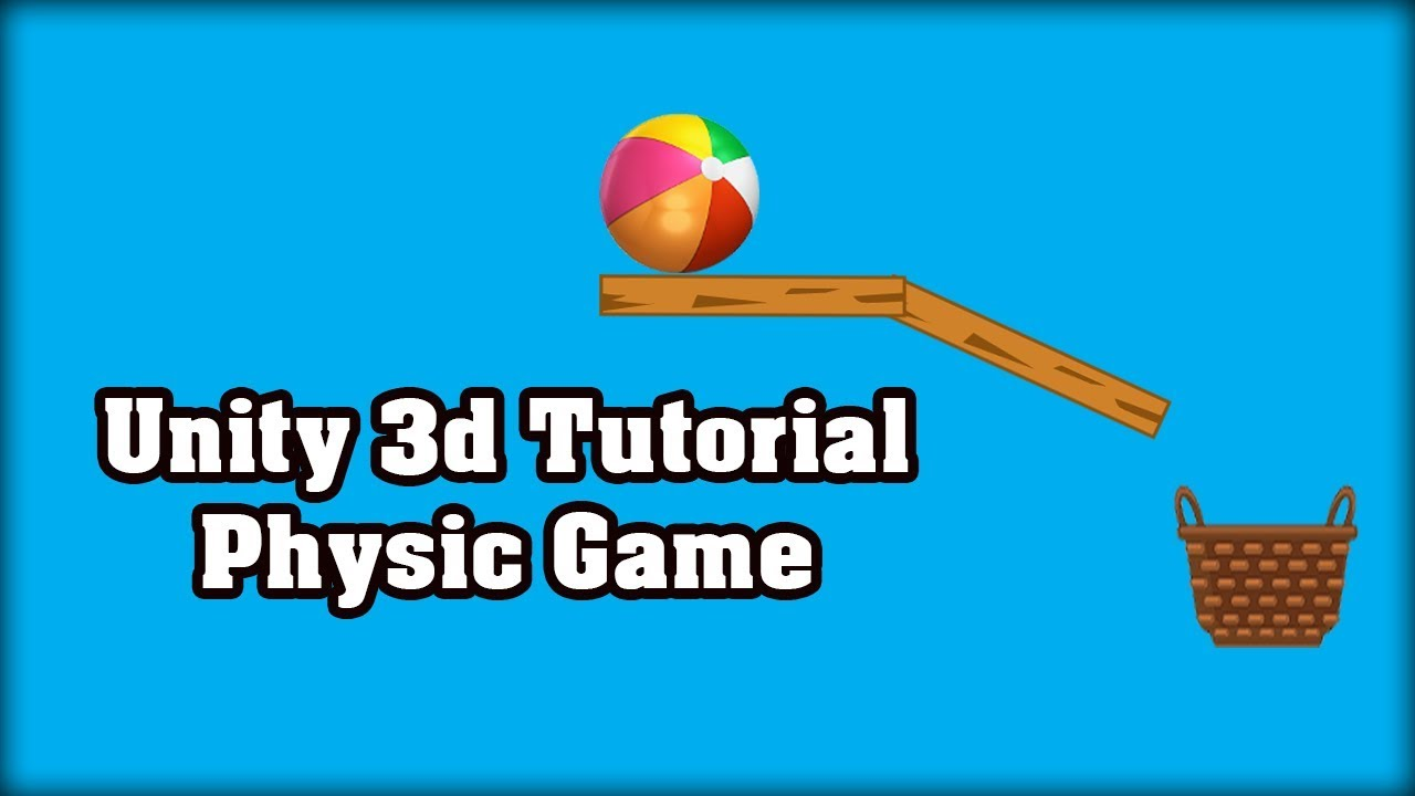 Make a 2D Video Game With Unity : 19 Steps (with Pictures ...