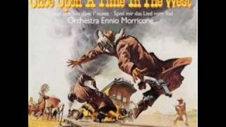 Baixar Once Upon A Time In The West Soundtrack