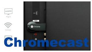 Google Chromecast review Nederlands!