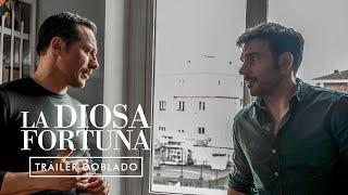 LA DIOSA FORTUNA   Tráiler Oficial Español
