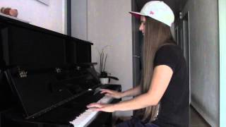 Axwell /\ Ingrosso - Sun is Shining (Piano Cover)