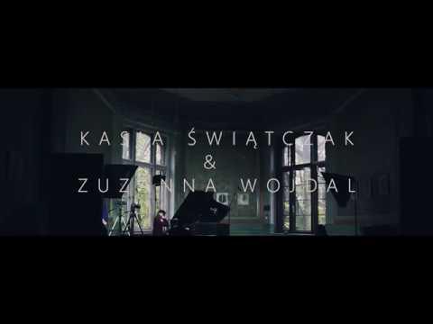 Kasia Świątczak feat. Zuzanna Wojdal - Jealous (Labrinth cover)