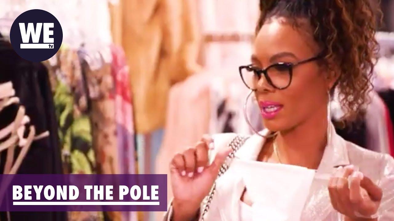 'I Feel OVERWHELMED!' Deleted Scene | Beyond the Pole