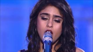 Sonika Vaid - Top 24 Perfomance - American Idol 2016 HD