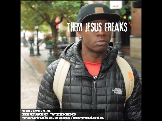 Them Jesus Freaks