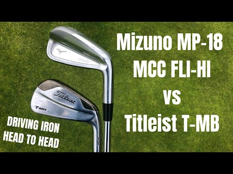 mizuno driving iron for sale