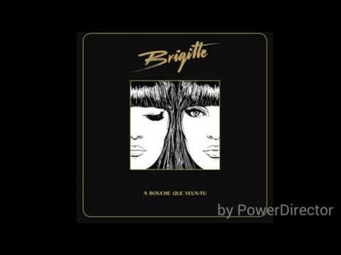 Brigitte - Hier encore (We Are I.V remix)