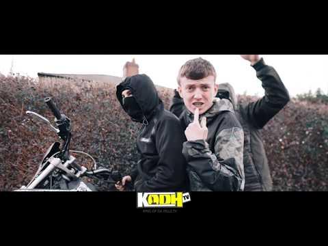Mc Frazz X Mc MoleGrip X Clive - Number 1 (Official Video) #itzmefraz Prod By Tom Damage |  KODH TV