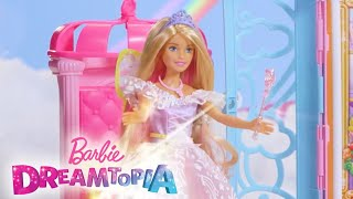 National Fairy Flying Day in Dreamtopia | Barbie™ Dreamtopia | Barbie