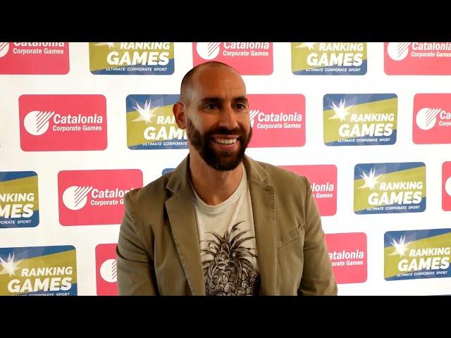 Entrevista a Ander Mirambell, el primer corredor olímpico español de Skeleton