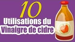 10 vertus magiques du vinaigre de cidre !
