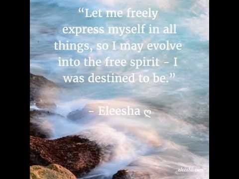 Free Spirited Self-expression - Daily Inspiration, Quotes ...
