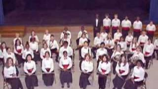 Middle School Band Recruiting Video